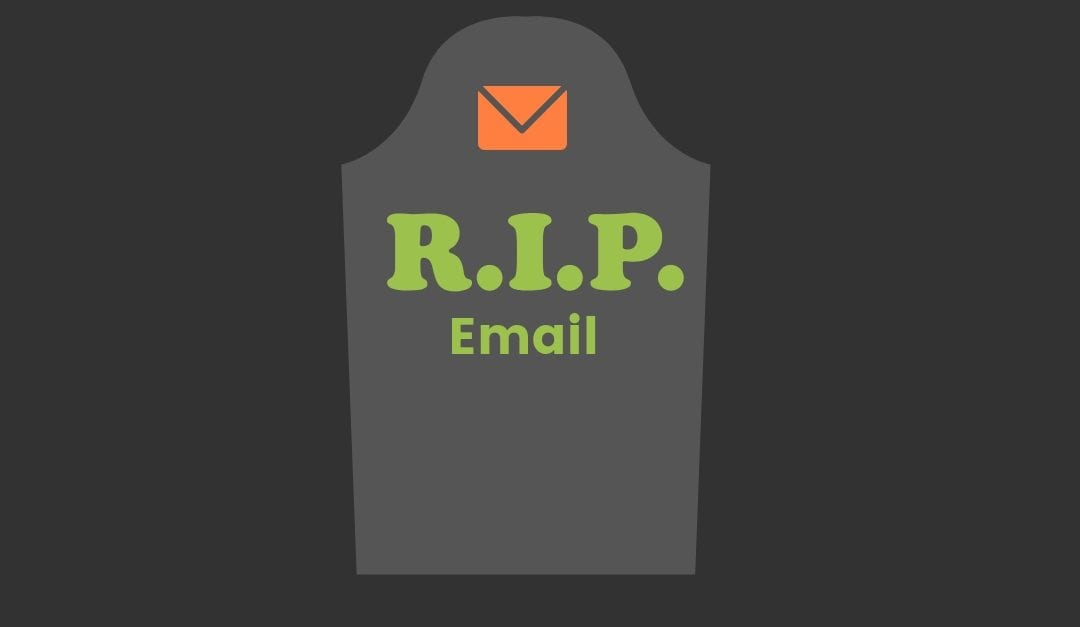 Stop Spending All Day Emailing