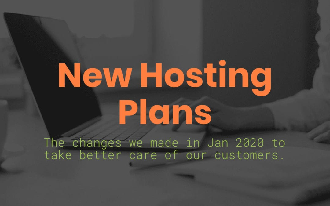 How Our WordPress Hosting got 10x Better in 2020